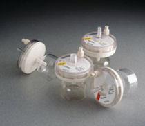 Capsule filter / for liquid / for laboratories / disposable