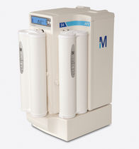 Laboratory water purification unit