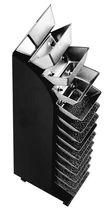 Steel elevator bucket / stainless steel