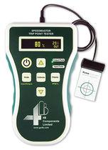 Speed switch calibrator