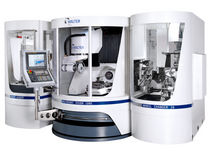 External cylindrical grinding machine / CNC / for metal sheets / high-performance