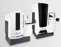 Compact coordinate measuring machine / non-contact / optical / high-precision