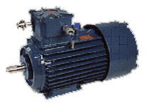 DC motor / multipolar / explosion-proof