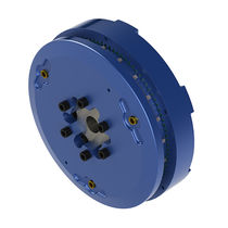 Friction clutch / pneumatic / for marine applications
