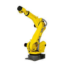 Articulated robot / 6-axis / palletizing / spot welding