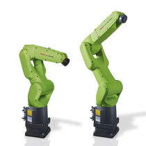 Articulated robot / 6-axis / handling / collaborative