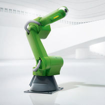 Collaborative robot / articulated / 6-axis / industrial