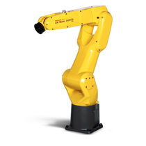 Articulated robot / 6-axis / handling / high-speed