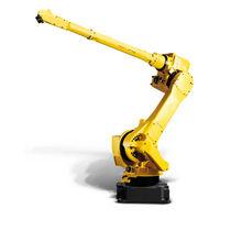 Articulated robot / 6-axis / handling / high-speed