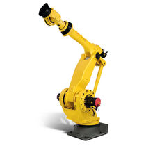 Articulated robot / 6-axis / loading / transfer