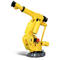 Articulated robot / 6-axis / loading / unloading