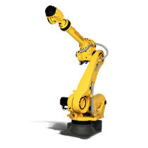 Articulated robot / 6-axis / handling / spot welding
