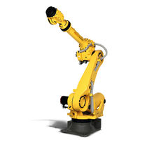 Articulated robot / 6-axis / spot welding / handling