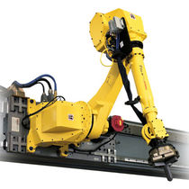 Gantry robot / 6-axis / handling / high-speed
