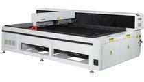 Wood cutting machine / CO2 laser / CNC