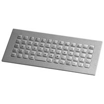 Panel-mount keyboard / 64-key / without pointing device / USB