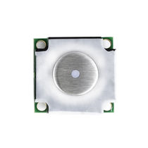 Panel-mount pointing device / industrial / stainless steel