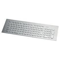 Panel-mount keyboard / 98-key / without pointing device / USB