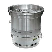 Turbomolecular vacuum pump / oil-free / single-stage / ball bearing