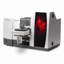 Atomic absorption spectrometer / Zeeman effect / high-sensitivity / laboratory