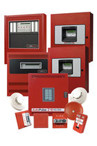Fire detection and alarm unit