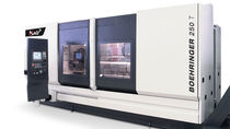 CNC turning center / 2-axis