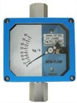 Variable-area flow meter / for steam / for gas / for liquids