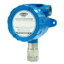 Diaphragm pressure switch / explosion-proof