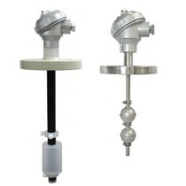 Magnetic float level switch / for liquids / explosion-proof / IP65