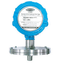 Diaphragm pressure switch / flange / explosion-proof