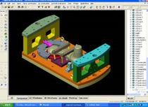 Modeling software / 3D