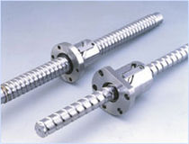 Ground ball screw
