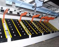 Metal sheet shear / guillotine / mechanical