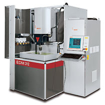 Die sinking electrical discharge machine / for small workpieces / CNC