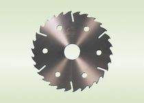 Circular saw blade / for wood / rip