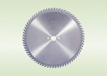 Circular saw blade / tungsten carbide / for wood