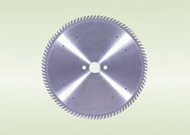 Circular saw blade / tungsten carbide / universal use