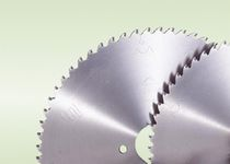 Circular saw blade / PVD / for MDF