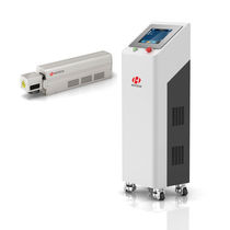 CO2 laser marking machine / for integration / for metal / for non-metals