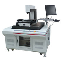 Metal cutting machine / solid state laser / CNC