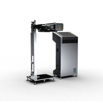 CO2 laser marking machine / benchtop / in-line