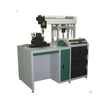 Infrared welding machine / automatic