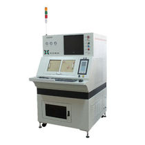 Plastic cutting machine / UV laser / wafer / CNC