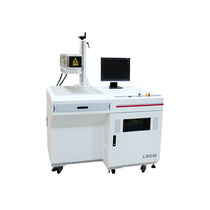 CO2 laser marking machine / high-speed / OEM / desktop