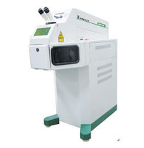 Laser welding machine / spot / manual
