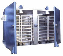 Drying oven / cabinet / electric / laboratory