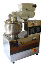 Planetary mixer / batch / laboratory / vacuum
