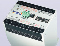Monitoring control system
