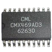 IP IC modem / for industry