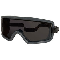 Anti-fog coating protective goggles / polycarbonate